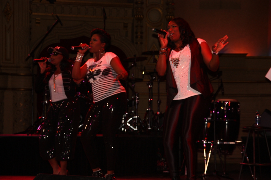SWV, Ginuwine & Tony! Toni! Toné! Perform Live at the Orpheum in Vancouver, Canada 7/1/11 (Recap & Photos)
