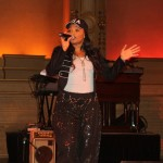 SWV Live Orpheum Vancouver July 2011