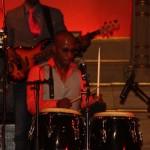 Tony Toni Tone Live Orpheum Vancouver July 2011