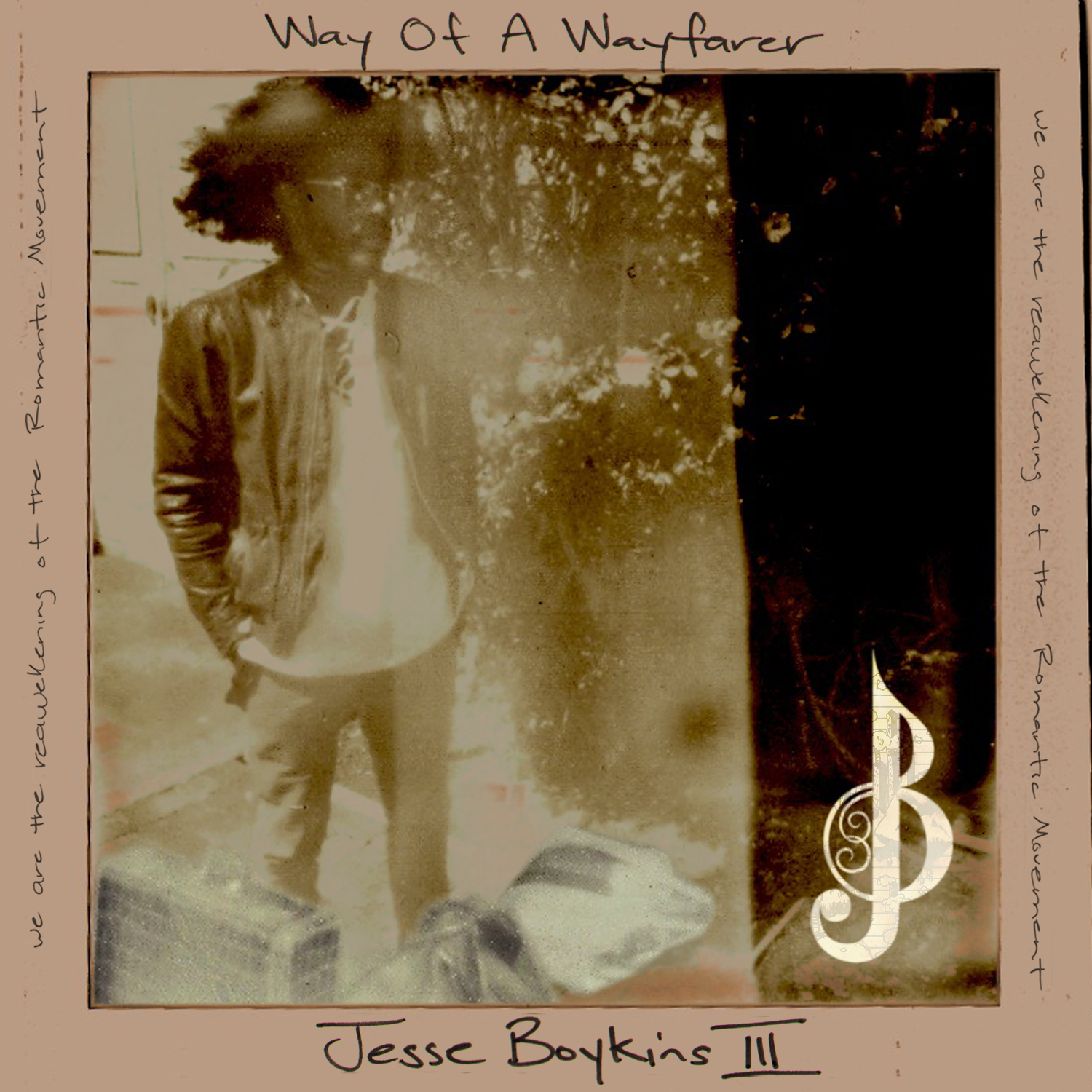 jesse boykins way of a wayfarer