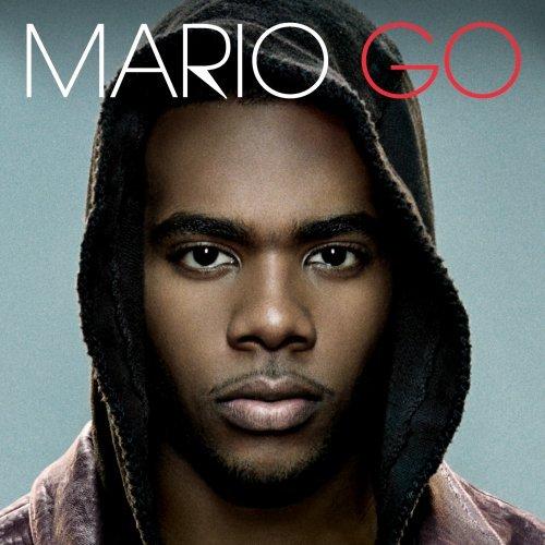 Mario Go Album Cover