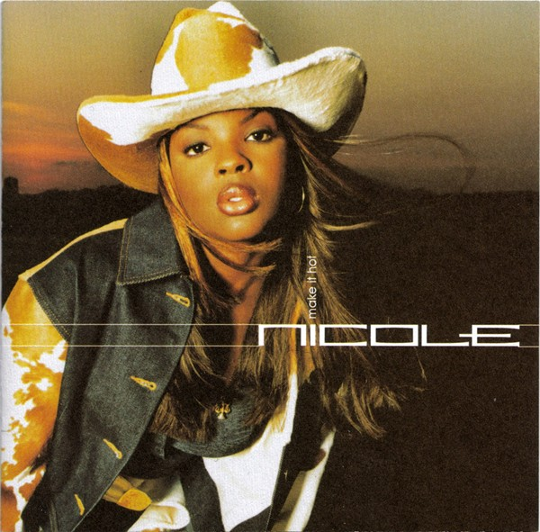 nicole wray make it hot