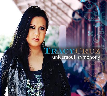 Tracy Cruz Universoul Symphony