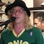 Allen Stone Performs at the Diesel Store in NYC 8/9/11 (Recap & Photos)