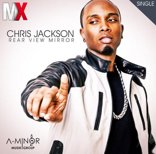 Chris Jackson Rear View Mirror