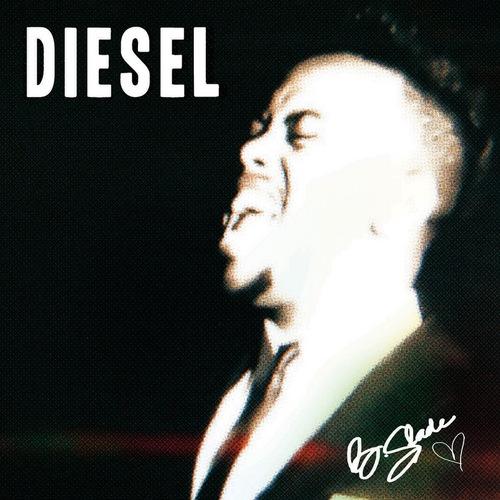 b. slade diesel