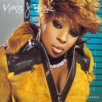 Editor Pick: Mary J. Blige - Never Been (Produced by Missy Elliott)