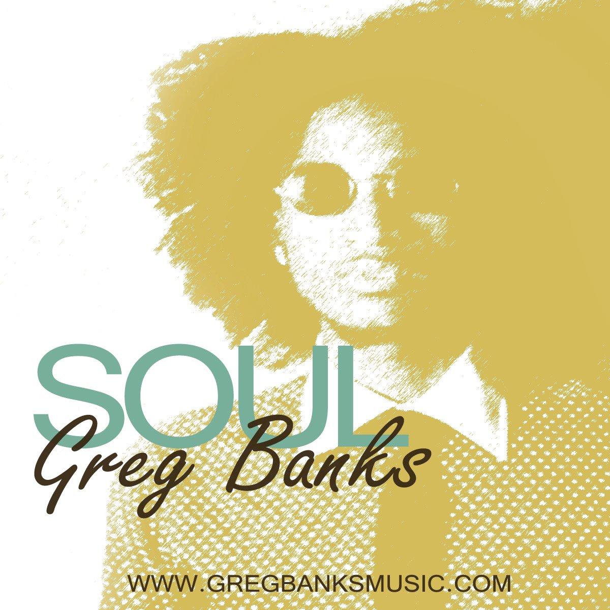 Greg Banks - Soul