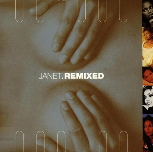 Janet Jackson Janet Remixed