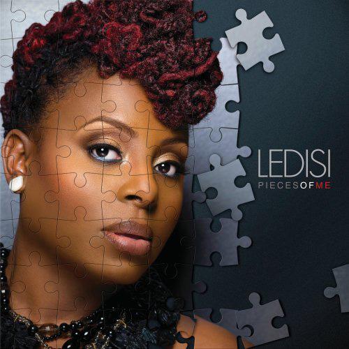 Ledisi-Pieces-Of-Me-Album Cover