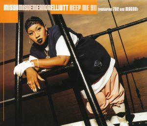Missy Elliott Beep Me 911