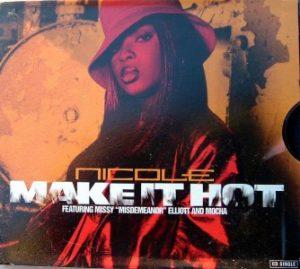Nicole Wray Make It Hot