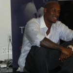 "Tyrese ""Open Invitation"" Album Listening Session in NYC 9/13/11 (Recap & Photos)"