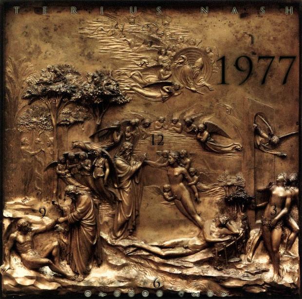 The Dream 1977 Album Cover