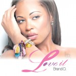 "Brandi D. (of Blaque) Talks Group Hiatus, ""Torch Album"", Solo Project (Exclusive Interview)"