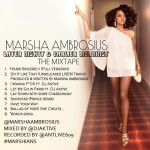 New Music: Marsha Ambrosius - Let Me Go