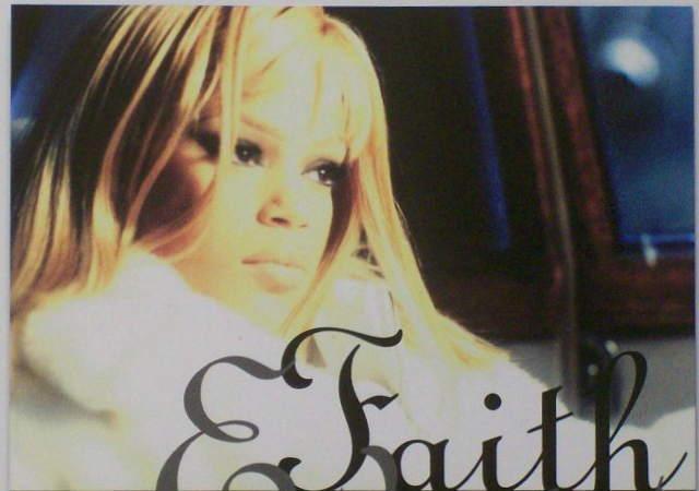 The Top 10 Best Faith Evans Songs