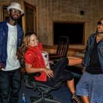 Jermaine Dupri Talks Upcoming Mariah Carey Album (Exclusive)