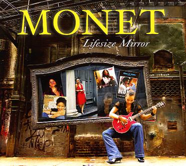 monet lifesize mirror