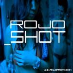"""Rochelle Jordan """"Shot"""""""
