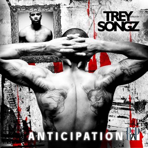 Trey Songz Ancticipation Mixtape