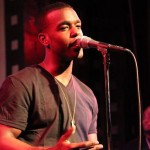 Sol Village at SOBs in NYC Hosted by Eric Roberson & Featuring Luke James (Recap & Photos)