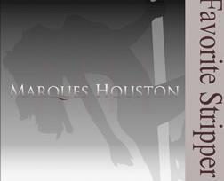 Marques Houston Favorite Stripper