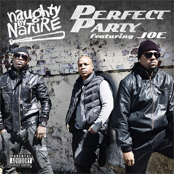 Naughty by Nature Perfect Party Joe