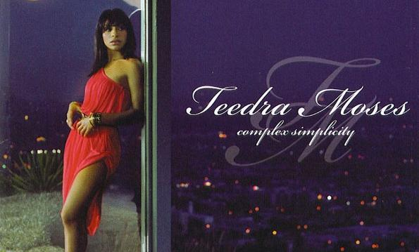 """Revisiting Teedra Moses' """"Complex Simplicity"""" on the 10th Anniversary of its Release"""