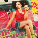 "Elle Varner ""Sound Proof Room"" & ""Refill"" (Produced by Oak & Pop)"