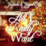 """Jacquees & Jagged Edge """"All I Really Want"""""""