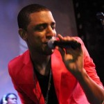 """Event Recap & Photos: Mateo Performs at SOB's in NYC for Music Choice """"Live Undefined"""" Hosted by Eric Roberson 12/7/11"""