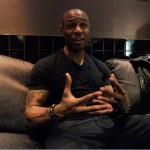 """Tank Talks """"Now or Never"""" Album, Writing Hit Songs for Other Artists (Exclusive Interview)"""