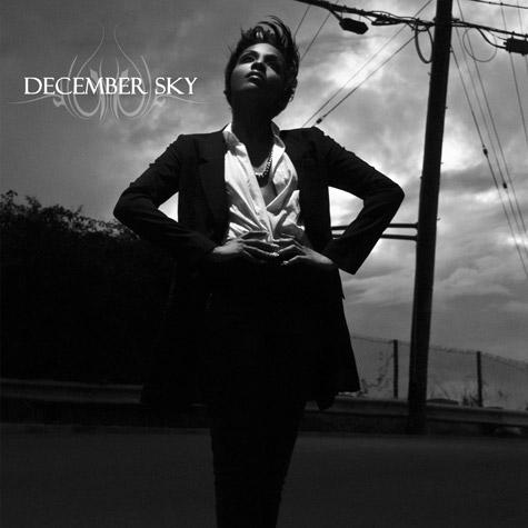 "Dawn Richard ""December Sky"""