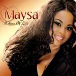 "Maysa ""Have Sweet Dreams"" (Co-Written by Stevie Wonder)"