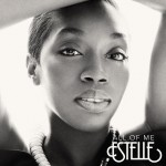 """Estelle Unveils """"All of Me"""" Album Cover"""