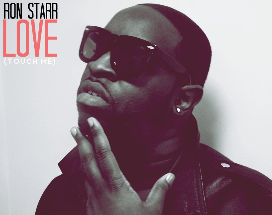 Ron Starr Love