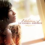 "Le'Andria Johnson ""Let It Go"" (Produced by Raphael Saadiq)"