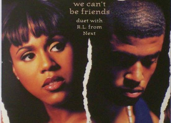 "The Story of How Deborah Cox & R.L. Hit Song ""We Can't Be Friends"" Was Created"