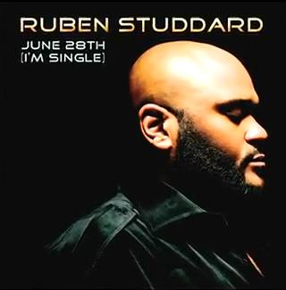Ruben Studdard June 28th Im Single
