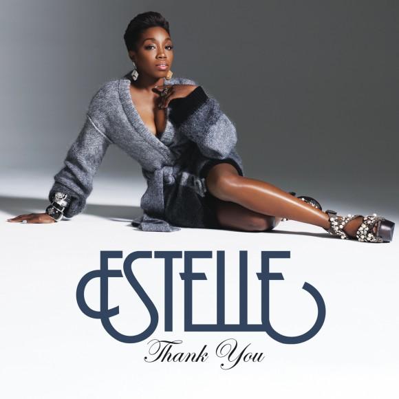 Estelle Thank You Single Cover