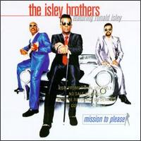 """Classic Vibe: The Isley Brothers """"Float On"""" Bad Boy Remix featuring Angela Winbush, 112 and Lil' Kim (1996)"""