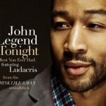 "John Legend featuring Ludacris ""Tonight (Best You Ever Had)"" (Music Video Teaser)"