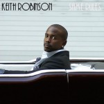 """Actor Keith Robinson's Musical Career Comes Full Circle With Release of Upcoming Album """"Me"""" (Exclusive Interview)"""