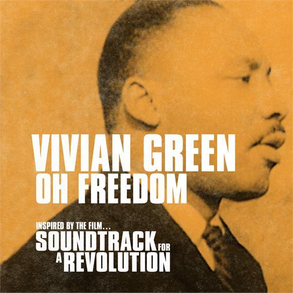 Vivian Green Freedom