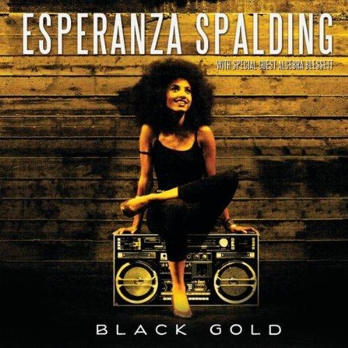 Esperanza Spalding Black Gold