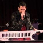 Event Recap & Photos: Jon B. Performs at BB King's in NYC 2/20/12