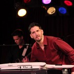 """Jon B. Performs Whitney Houston Tribute & """"They Don't Know"""" Live at B.B. King's in NYC"""