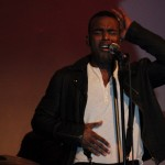 Event Recap & Photos: Luke James & Kevin Cossom Perform at SOBs in NYC 2/22/12