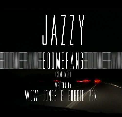 Jazzy Boomerang